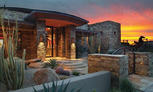 McDowell Mountain Ranch Homes
