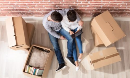 Prioritizing Tasks for Your Move In