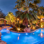 Lazy River … 3,000 Bottle Wine Cellar … 9 Car Garage … And MORE! Too incredible not to share!